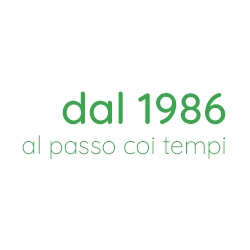 Calò Impianti - since 1986 badge 02